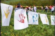 Stop the War on Children - Save the Children Georgia