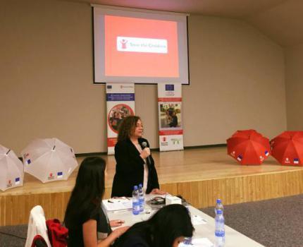 Disaster Risk Reduction Workshop for Media Representatives