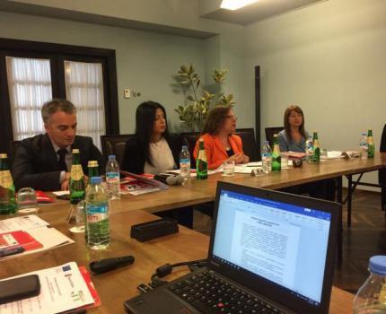 Disaster Resilience Platform established in Georgia